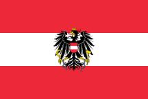 bandiera-stemma-austria-vienna-carinzia-alta-bassa-burgenland-salisburgo