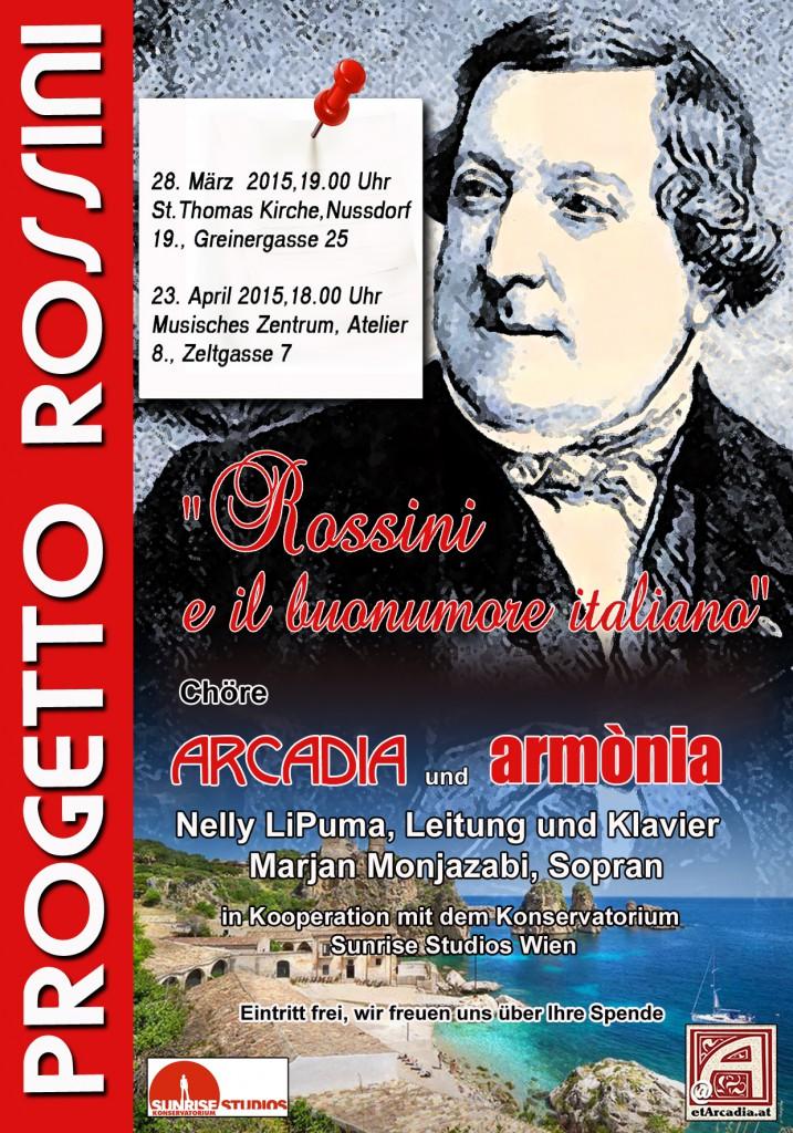 Progetto Rossini