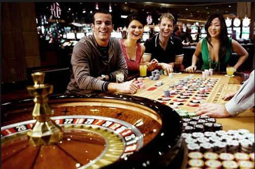 La magia dei casino viennesi
