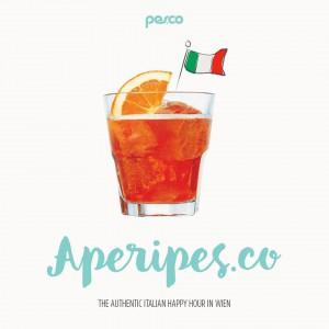 aperitivo italiano vienna