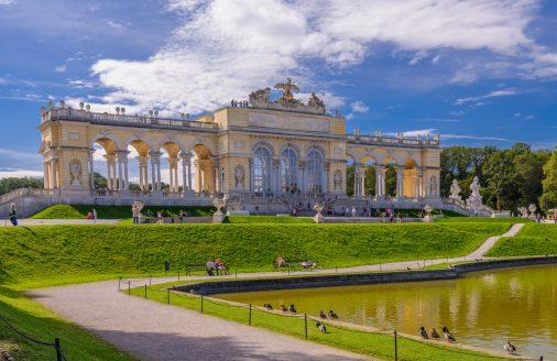 offerta-vacanza-vienna-austria-albergo-volo-castello-visitare-schonbrunn