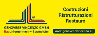 Vincenzo Genovese - Costruzioni, Ristrutturazioni, Restauro a Vienna