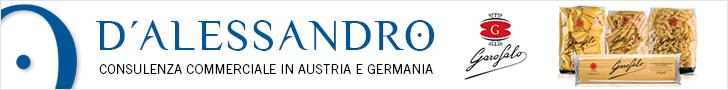 leonardo d'alessandro - consulenza commerciale in austria e germania
