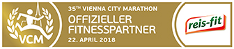 reis-fit - Vienna City Marathon 2018
